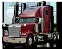 Настроение: Freightliner Classic XL
