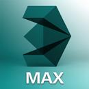 Настроение: 3ds Max