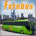 Настроение: Fernbus Simulator