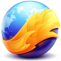 Настроение: Firefox