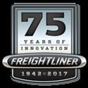 Настроение: Freightliner 75