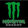 Настроение: Monster Energy