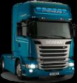 Настроение: Scania v3