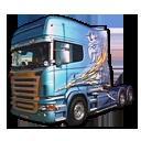 Настроение: Scania v4