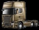 Настроение: Scania v5