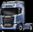 Настроение: Scania v9