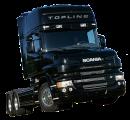 Настроение: Scania v10