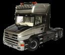 Настроение: Scania v11