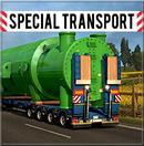 Настроение: Спец. транспорт
