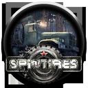 Настроение: Spin Tires v3