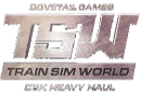 Настроение: Train Sim World