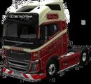 Настроение: Volvo FH 2013 v3